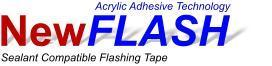 Self-Adhered Flashing Tapes